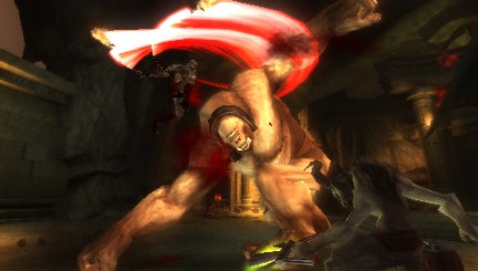 God of War: Chains of Olympus - nuove immagini