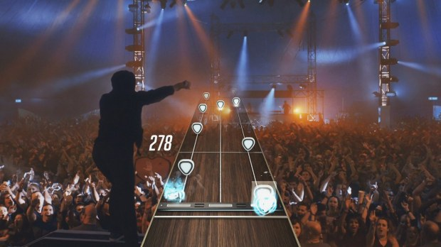 Guitar Hero Live: galleria immagini