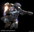 Halo: Reach beta