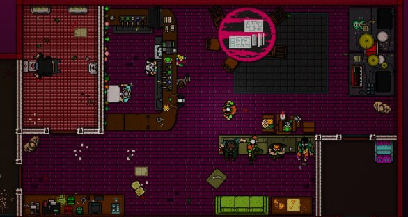 Hotline Miami 2: Wrong Number - prime immagini