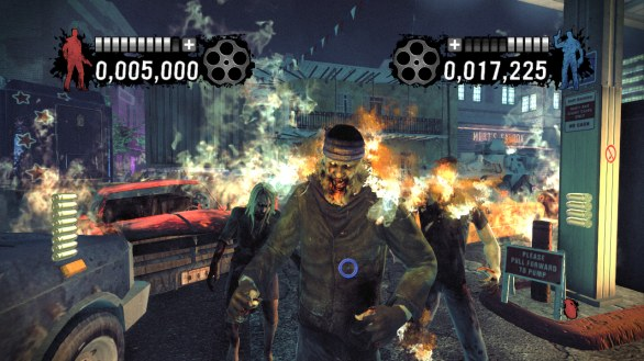 House of the Dead: Overkill Extended Cut