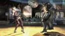 Injustice: Gods Among Us - prime immagini