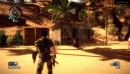 Just Cause 2: comparativa X360-PS3