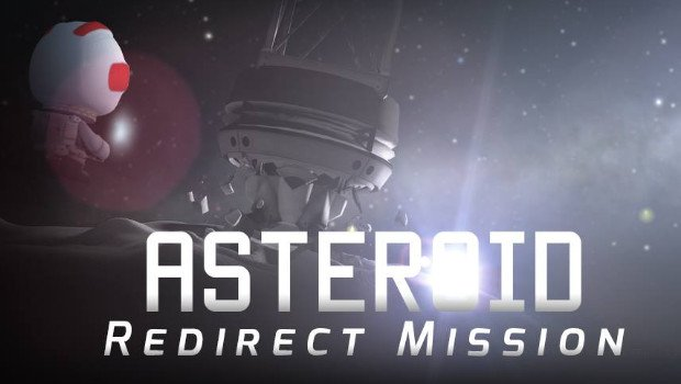 Kerbal Space Program: Asteroid Redirect Mission - galleria immagini