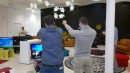 Kinect hands on