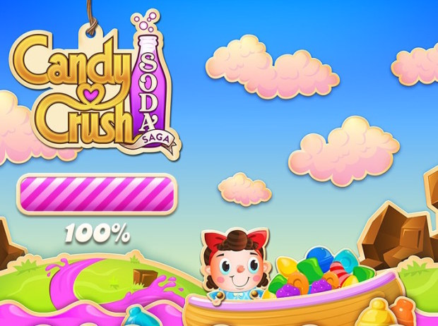 King lancia il sequel di Candy Crush Saga