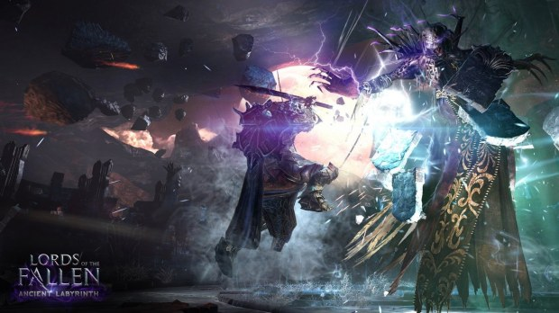 Lords of the Fallen: Ancient Labyrinth - galleria immagini