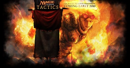 Magic: The Gathering – Tactics
