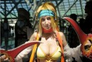 Manga and Cosplay Convention di Los Angeles