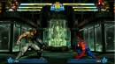 Marvel vs. Capcom 3: Fate of Two Worlds - Sir Arthur e Spencer