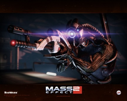 Mass Effect 2: galleria immagini