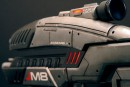 Mass Effect 2 - M8 Avenger