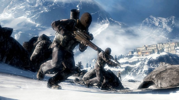 Medal of Honor - nuove immagini multiplayer
