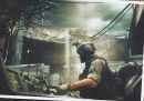 Medal of Honor: Warfighter - scansioni Gameplay
