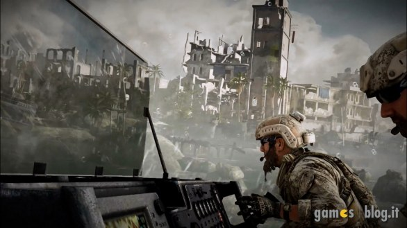 Medal of Honor: Warfighter - galleria immagini