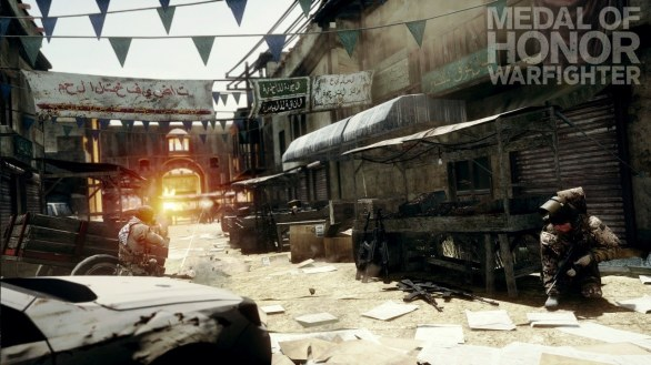 Medal of Honor: Warfighter - Zero Dark Thirty - galleria immagini