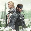 Metal Gear Solid 3DS: Snake Eater - immagini e artwork