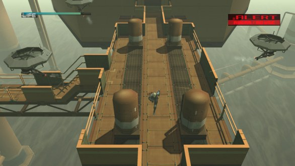 Metal Gear Solid HD Collection: nuove immagini