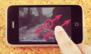 Metal Gear Solid Touch - nuove immagini