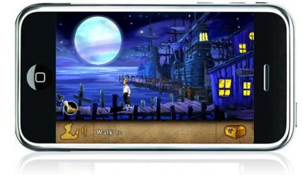 The Secret of Monkey Island: Special Edition disponibile per iPhone