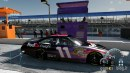NASCAR The Game: Inside Line - galleria immagini