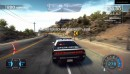 Need for Speed: Hot Pursuit - immagini comparative PS3-X360