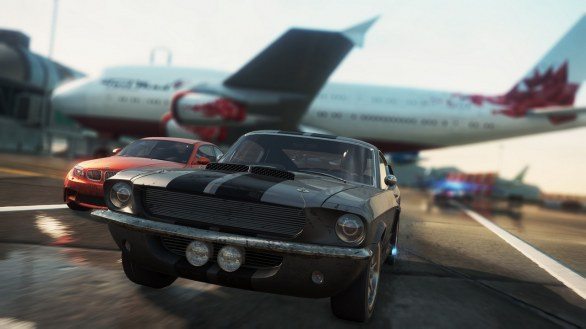 Need for Speed: Most Wanted - Deluxe DLC Bundle - galleria immagini