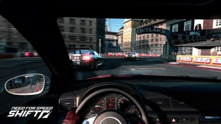 Need for Speed: Shift - nuove immagini