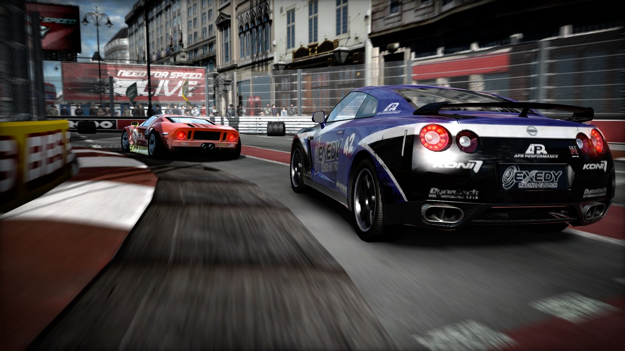 Need for Speed: Shift - ancora nuove immagini