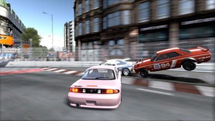 Need for Speed: Shift - galleria immagini