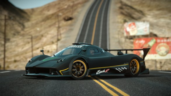 Need For Speed: The Run - immagini e video dal DLC