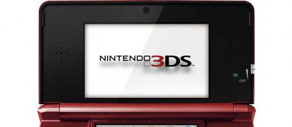 Nintendo 3DS Metallic Red - immagini