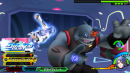 Una marea di nuovi scatti per Kingdom Hearts: Birth By Sleep