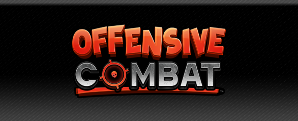 Offensive Combat: primo progetto free-to-play di due ex Call of Duty