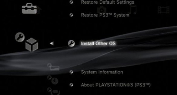 PlayStation 3: chiusa la class-action per Other OS