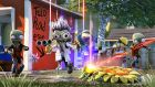 Plants vs Zombies: Garden Warfare arriva oggi su PS3 e PS4