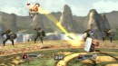 PlayStation All-Stars Battle Royale: immagini dal primo DLC