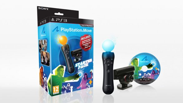 PlayStation Move: la recensione