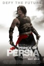 Prince of Persia: The Sands of Time - le locandine del film