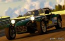 Project CARS: build 272 - galleria immagini