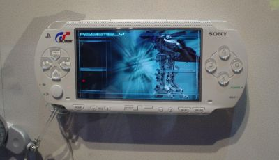Psp Gran Turismo Limited Edition
