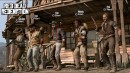 Red Dead Redemption: immagini del multiplayer