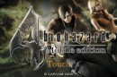 Resident Evil 4 (iPhone/iPod Touch): immagini