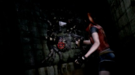 Resident Evil: The Darkside Chronicles - nuove immagini