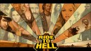 Ride to Hell: prime immagini