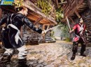 Risen 2: Dark Waters - scansioni da PCGames.de