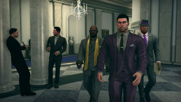 Saints Row IV: galleria immagini
