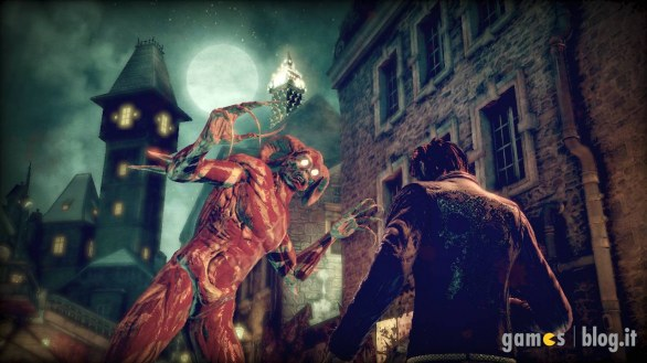 Shadows of the Damned: galleria immagini