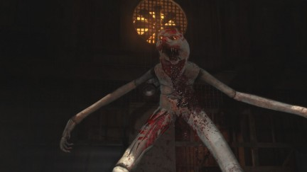 Silent Hill: Homecoming - nuove immagini