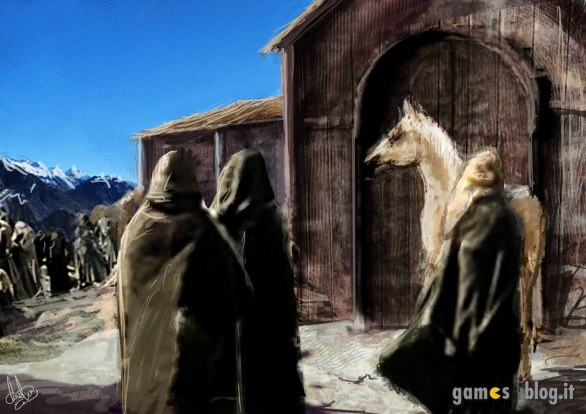 Skyrim: Middle Earth Roleplaying Project - galleria immagini